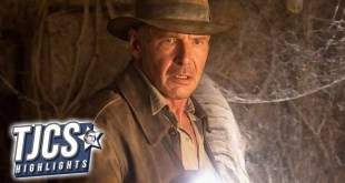 Harrison Ford Says Indy 5 Needs To Kill It Like Marvel's MCU To Work