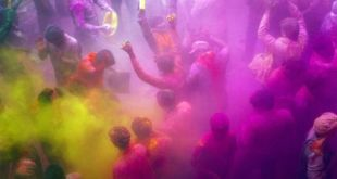Holi 2020 WhatsApp greetings: Wishes, quotes and messages to send loved ones during Holi