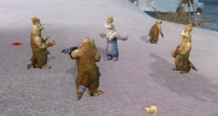Who wants to marry a million bears?