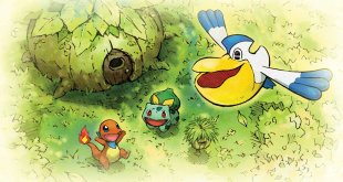 Japanese Charts: Pokémon Games Land In Second And Third As Nioh 2 Debuts On Top