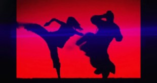Kill Bill Quentin Tarantino Movie  - Dance Video Loop - Custom Edit by Epic Heroes