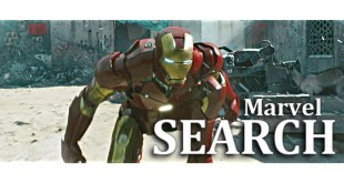 MARVEL || The Search (NF)