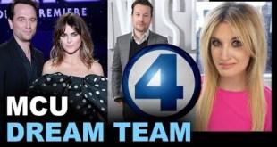 MCU Fantastic Four Cast & Director PITCH