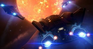 Make My MMO: Elite Dangerous' Fuel Rats have rescued 70,000 ships