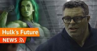 Mark Ruffalo Doesn't know when the Hulk will return - MCU Future