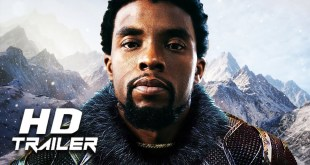 Marvel's BLACK PANTHER 2 (2020) - TEASER TRAILER CONCEPT | CHADWICK BOSEMAN | MARVEL MOVIE | PHASE 5