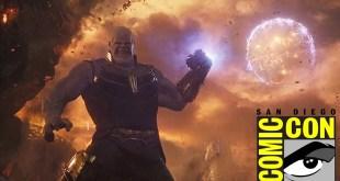 Marvel's Infinity War - San Diego Comic Con Trailer