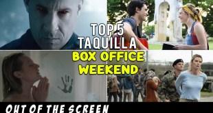 Predicciones de Taquilla! TOP 3 de este Fin de Semana - Bloodshot / The Hunt | OOTS Box Office