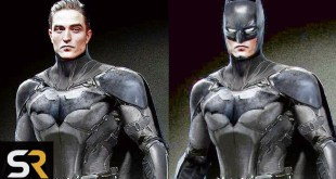 Robert Pattinson Will Be The Most Accurate Batman Yet