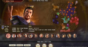 Romance Of The Three Kingdoms XIV Review – TheSixthAxis