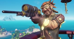 Sea of Thieves' PvP-focussed Arena mode getting major overhaul next month • Eurogamer.net