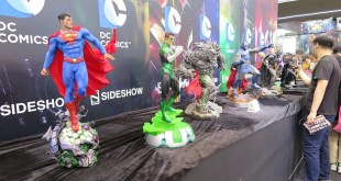 Sideshow Collectibles Full Booth Tour (Wonderfest Shanghai 2019)