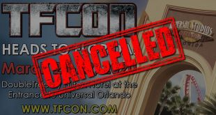 TFcon 2020 Orlando Canceled - Transformers