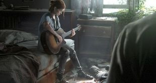 The Last of Us HBO series will be scored by the games' composer Gustavo Santaolalla