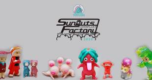 The Toy Chronicle | Sunguts ToyCon UK 2020