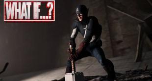 What If Captain America Wasn't Worthy? | Endgame Dark Ending