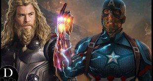 What If Captain America or Thor Had Snapped? | AVENGERS: ENDGAME