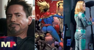 10 Differences between the Marvel Cinematic Universe (MCU) and the Comics