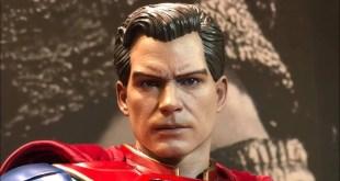 2019 Winter Wonderfest Prime 1 Exhibition Injustice 2 Superman