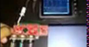 30MHZ DDS Signal Generator on Arduino   Hackster io