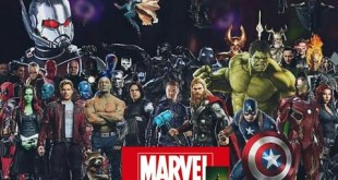 All Marvel Cinematic Universe Movies with upcoming movies