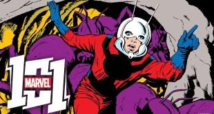 Ant-Man (Hank Pym) | Marvel 101
