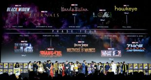 BREAKING: Marvel Moves Release Dates for Doctor Strange 2, Spider-Man 3, and Thor 4