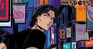 Book Breakdown - Gotham High Brings Angst and Teenage Drama to Gotham