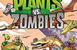 Chat with Plants vs Zombies Comics Creators! :: Blog :: Dark Horse Comics