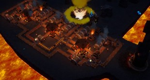 Check out Dwarfheim – the brand new fantasy RTS and city builder with co-op at its core – TheSixthAxis