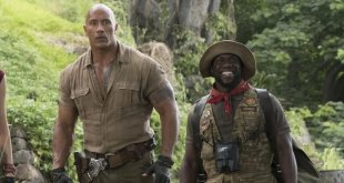 Dwayne Johnson Is Still Throwing Shade At Kevin Hart Even In Isolation