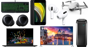 ET Weekend Deals: Lowest Price on Apple AirPods Pro, New iPhone SE Now Available for Pre-Order