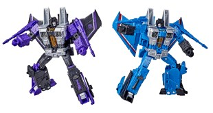 Earthrise Seeker 2 Pack and Decepticon Clone 2 Pack Revealed