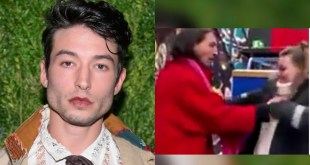 FLASH ACTOR CHOKES FEMALE FAN, THIS WILL HURT THE DCEU !!!!!!