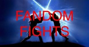 Fandom Fights: Star Wars Exhibition