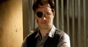 Former The Walking Dead Star David Morrissey Would Return as the Governor