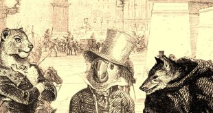 Great moments in PC gaming: The French Revolution in Aviary Attorney