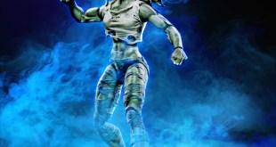 Hasbro Marvel Legends Fantastic Four She-Hulk Figure $14.99 On Amazon