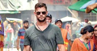 How Chris Hemsworth Accidentally Hoarded Toilet Paper Ahead Of The Pandemic