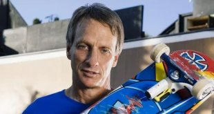 How much did Tony Hawk make from the Pro Skater games?