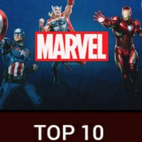 MARVEL UNIVERSE Top 10 movies Of All Time With Movie Download Link