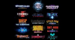 MCU Phase 4..., The Rise and Fall Of DCEU, Comics and more.