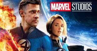 Marvel Fantastic Four Announcement Breakdown - Marvel Phase 4 Easter Eggs