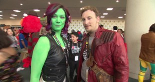 Marvel Studios - SDCC Comic Con 2019 -  Cosplay Highlights - Disney Pictures