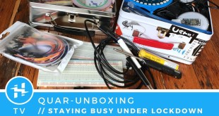 Quar-Unboxing
