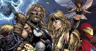 REPORT: Marvel Studios Developing Controversial Comic Event