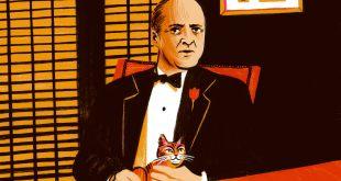 Rachel Zeffira on Nino Rota's The Godfather