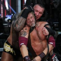 Report: People Inside WWE Were Offended By Edge And Randy Orton's Gym Spot At WrestleMania 36