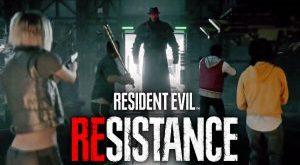 Resident Evil Resistance – Novel Idea, Rough Execution