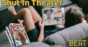 SHUT IN THEATER: Weekend Reading - Week 3